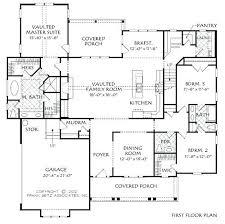 custom house plans house plans carolina top floor plans custom home builder