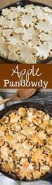 An Old Fashioned Thanksgiving Apple Pandowdy Saving Room For Dessert