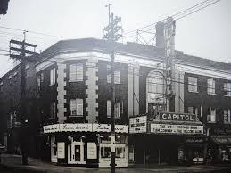 toronto u0027s old capitol theatre historic toronto