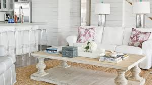 for the living room 20 amazing living room makeovers coastal living