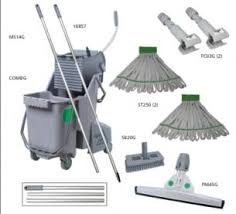 unger pro unger pro floor cleaning kit impact cleaning products