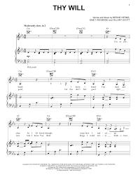 Flute Flag Thy Will Sheet Music Direct
