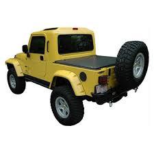 jeep rubicon yellow truxedo 540501 lo pro qt tonneau cover 04 06 jeep wrangler rubicon