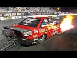 toyota drag car 6 second toyota corolla goes haywire dragtimes com drag racing