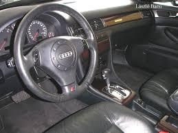 Audi A6 1999 Interior 2000 Audi A6 C4 Tokunbo For Dash Sold Autos Nigeria