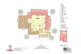 Hexagon House Plans by Floor Plan Samples Hospice Google Search Hospice Design