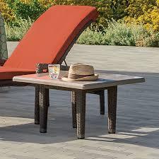 Tropitone Patio Table Table Tops Faux Granite Faux Tops Tropitone