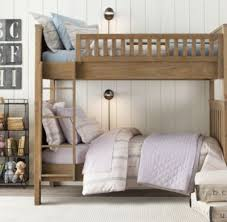 kenwood twin over full bunk bed