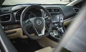 new nissan maxima interior 2017 nissan maxima cars exclusive videos and photos updates