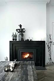 fireplace ultra modern paint inside fireplace design ideas paint
