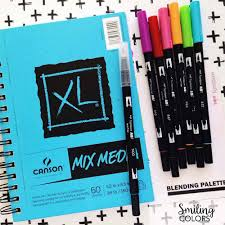 What Are The Best Sheets The Right Papers You Need To Be Using For Your Brush Lettering