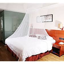Ceiling Bed Canopy Amazon Com Premium Mosquito Net For Extra Large Canopy Bed By