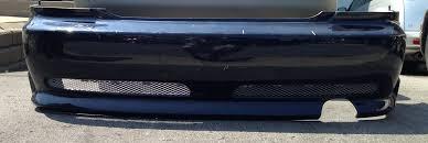 lexus rear bumper whats this rear bumper lexus is forum
