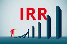 understanding internal rate of return irr in real estate