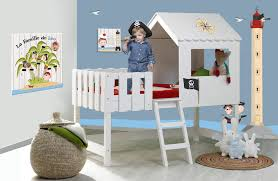 décoration chambre pirate chambre enfant pirate