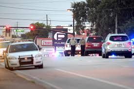 Crime Map Orlando by Orlando Nightclub Massacre Just The Latest U S Mass Shooting