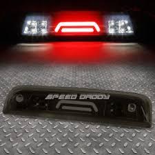 silverado third brake light cover for 2014 2018 chevy silverado black smoked third 3rd brake light