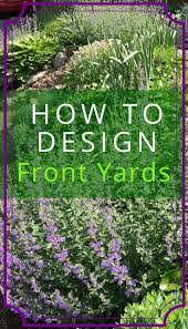 front yard landscaping ideas on a budget easy for of house small