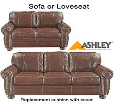 sofa cushion cover replacement replacement sofa cushion covers home design