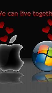 inc mac live together can windows logo wallpaper 83017