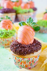 Easter Cupcake Decorations Easy by 25 Best Easter Cupcakes Ideas On Pinterest Easter Cake Easter