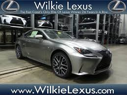 lexus rc 300 horsepower new 2017 lexus rc 300 for sale haverford pa