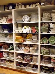 Kitchen Storage Ideas Pictures Best 25 China Storage Ideas On Pinterest Target Table Lamps