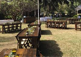 cheap chair and table rentals event table chair rentals s rentals kauai