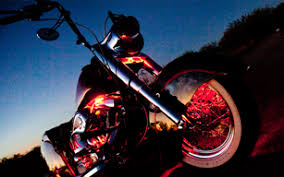 Led Lights For Motorcycle Motorcycle Led Lights Accent Lights U0026 Light Kits Joeflorida
