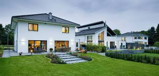 Holzhaus Kaufen Fertighaus Holzhaus Schlüsselfertig Petershaus Kaarst Das