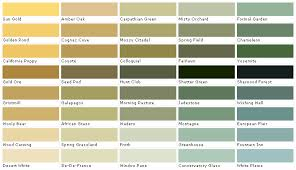 home depot interior paint color chart martin senour paints martin senour colors martin senour paint