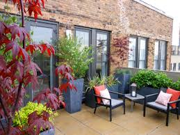 awesome roof garden nyc home design wonderfull fancy at roof