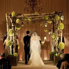 wedding chuppah wedding ceremony alter floral chuppah flowers