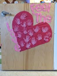 Valentine Decorations For Classroom Doors by Classroom Door Decoration For Valentine Day Classroom