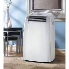Small Air Conditioner For A Bedroom Amazon Com Delonghi Pacc100ec Portable Air Conditioner Home