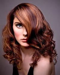 14 best aveda colour harmony awards winners and finalists 2012