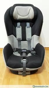 sieges auto enfants siège auto enfant chicco isofix a vendre 2ememain be
