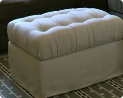 How To Make An Upholstered Ottoman by 50 Creative Diy Ottoman Ideas Ultimate Home Ideas