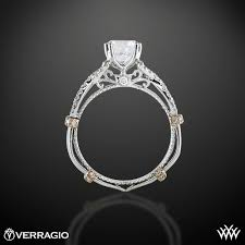 braided engagement ring verragio braided engagement ring 3151