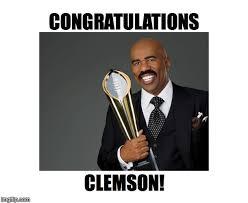 Clemson Memes - the best alabama memes heading into the 2016 season