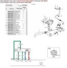 renault egr wiring diagram renault wiring diagrams instruction