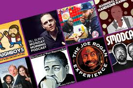 funny comedy podcasts hannibal buress bill burr and more