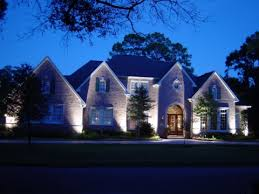 5 exterior lighting tips