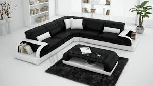 Black And White Sofa Set Designs Wonderful Luxury White Living Room Sofa Set Furniture