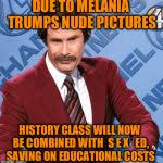 Classy Meme - stay classy meme generator imgflip