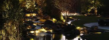 new england landscape lighting inc