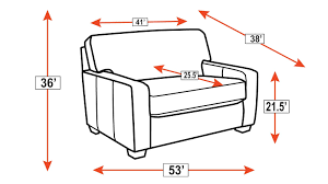 home theater seating dimensions copenhagen twin sleeper chair gallery furniture