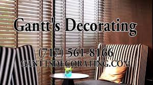 Basement Waterproofing Harrisburg Pa Interior Designer In Lemoyne Pa Gantt U0027s Decorating Youtube