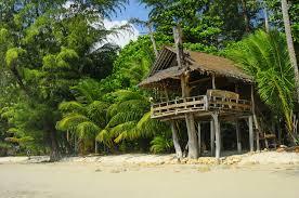 kp huts klong prao beach koh chang thailand thailand pinterest