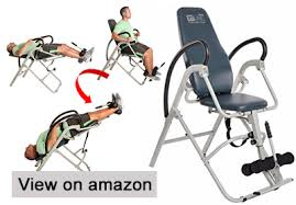 Upside Down Bench Best Inversion Therapy Chair U2013 Safer For Anti Gravity Back Stretching